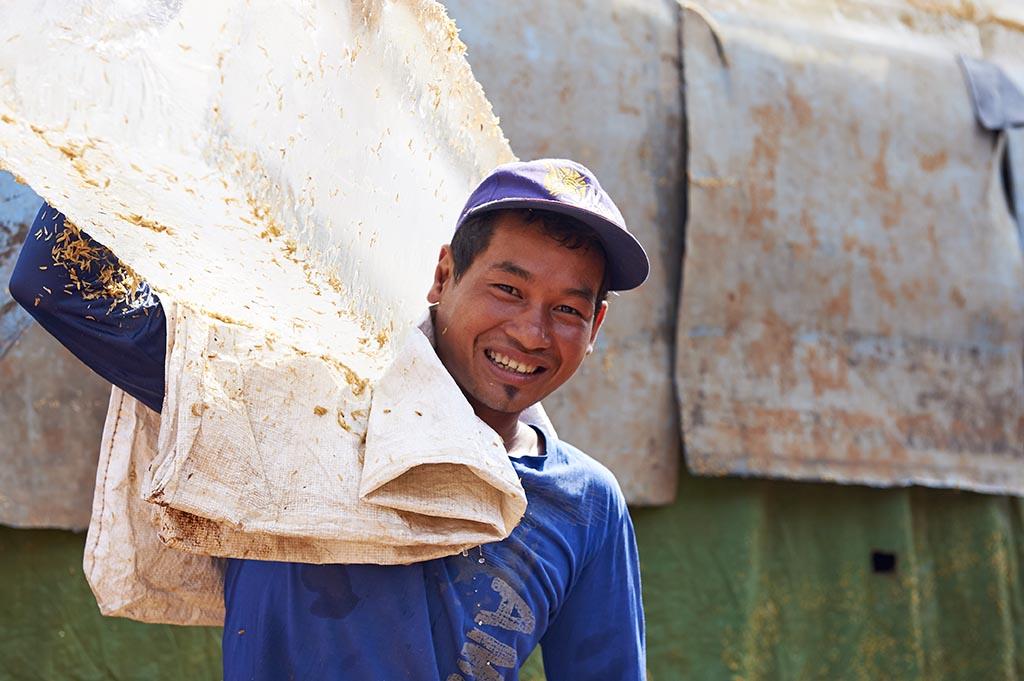 Cambodia ice travel photography, Fiona Campbell Hicks